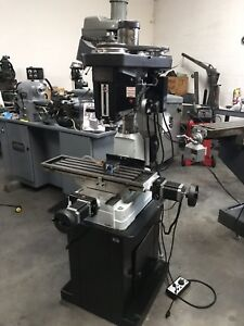 Cnc Jr Table Top Mill Cnc Mill Drill Milling Machine W cnc Rotary Table 4 Axis