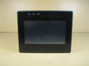 Maple Systems Hmi5043t Touch Screen