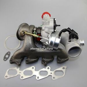 Gt1446v 781504 Turbo For Chevy Cruze Sonictrax Buick Opel Ecotec A14net 1 4l Us