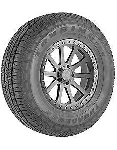 Thunderer Touring Cuv 245 65r17 107t Bsw 2 Tires