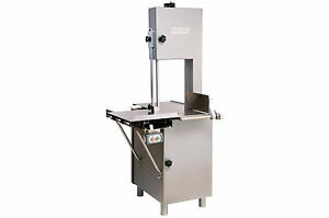 Pro Cut Ks 120 High Speed Meat Band Saw 3hp 220volt 3phase