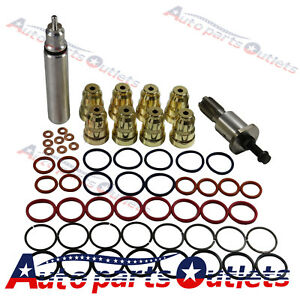 1994 2003 7 3l Ford Powerstroke Injector Sleeve Cup Removal Tool Install Kit