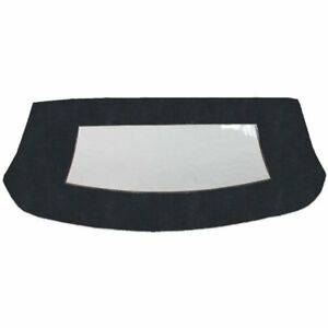 Open Box Kee Auto Top Convertible Rear Window For Chevrolet Corvair 1965 1969
