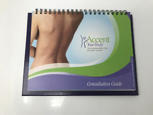 Alma Accent Your Body Laser Skin Tightening Patient Question Consultation Guide
