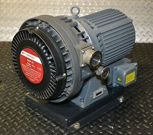 Edwards Scroll Pump Esdp 30 21 2cfm 60 Day Wrty Pumps To Specifications