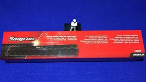 Snap On 1 4 dr Magnetic Socket Spanner Wrench Ratchet Extension Holder New