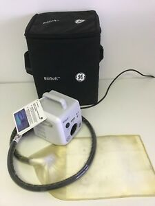 Ge Bilisoft Phototherapy System Biliblanket Make An Offer