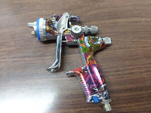 Sata Jet 4000b Rp Heart N Soul Special Edition 1 3