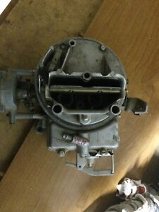 Ford Motorcraft 2100 Carburetor