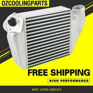 Top Mount Intercooler For Subaru Wrx 08 14 legacy Gt 08 09 Forester Xt 09 13