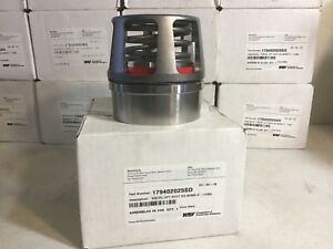 Nov National Oilwell Varco 179402025sd Valve Cpt Suct Sd W wr 4 J165l 17940246w