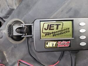 Jet Air Fuel Monitor