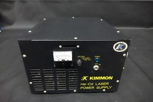 Kimmon Dr1601c He cd Helium Cadmium Laser Power Supply