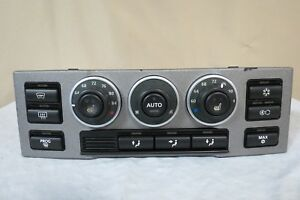 03 04 05 06 2003 2006 Land Range Rover Ac Heater Temp Climate Control Unit Oem