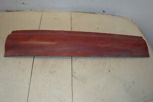 Ford 800 Tractor Center Hood 600