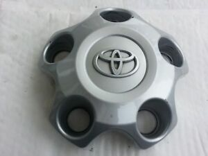 2007 2017 Toyota Tundra Center Cap 42603 0c051 18 5 Spoke Wheel