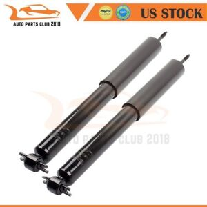 2 New Front Struts R L Shocks For 1993 1998 Jeep Grand Cherokee 4wd