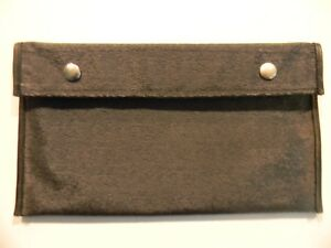 1960s Vw Tool Kit Pouch