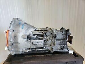 2011 Ford Mustang 3 7 Manual Transmission Assembly 126 426 Miles Cr33 7003 bb
