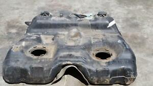 2004 Cadillac Srx Fuel Gas Tank Assembly Id 25764723