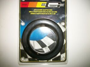Mr Gasket Air Cleaner Adapter Ring 6406