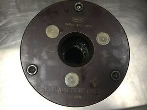 Namco Thread Rolling Head Acme Fette Chasers N4 9 16 To 1 1 4