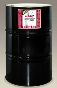 55 Gal tap Magic Ep xtra Formula Cutting Fluid Drum for Drilling tapping milling