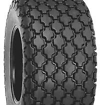 18 4x26 Firestone Otr Tire R 3 All Non skid Tractor 6 ply Used 29 32 Blemished