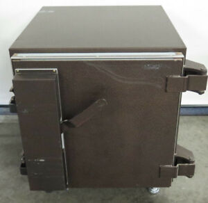 Paradigm Circuit Solutions Rf Chamber Pcs as 06 0 210 23in X 20in X 19in
