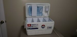 portable Utensil Hand Washing Station For Camping Boating Or Vending 4 Sink