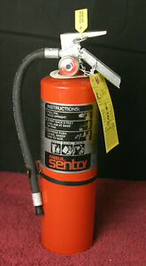 Ansul Sentry Sy 0516 Dry Chemical Fire Extinguisher 5 Lb