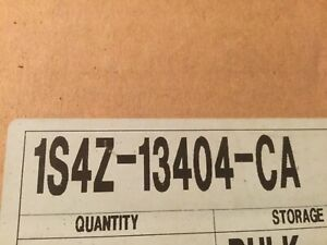 Ford Oem Ford Focus Wagon Tail Light Right Passenger Side 1s4z 13404 Ca