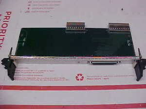 Compact Pci Red Rock Tech Rrtc rtm 03 5000 027a Network Controller Board 136