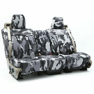 Chevy Avalanche Seat Covers Coverking Neosupreme Urban Traditional Camo