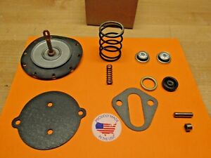 1964 1965 1966 Chevrolet Corvette 327 V8 Fuel Pump Kit For Today S Fuels Usa
