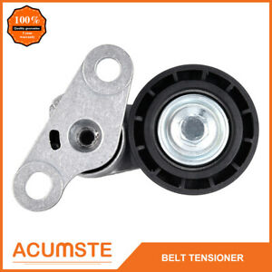 419 109 Serpentine Belt Tensioner A C For Chevy Gmc Saab Buick Cadillac Hummer