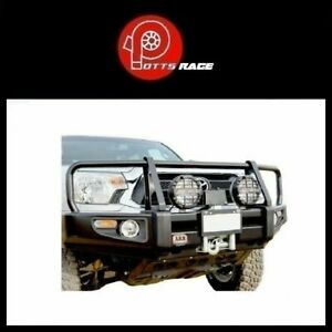 Arb 3423130 Fits 2005 11 Toyota Tacoma Air Bag Approved Deluxe Bar