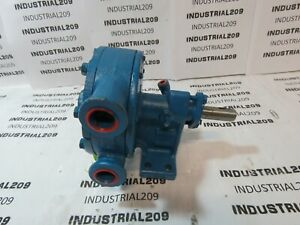 Tuthill 3cx611 Process Pump Style D New
