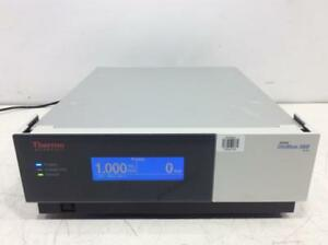 Thermo Scientific Dionex Ultimate 3000 Pump Hplc tested