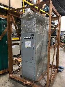 600 Amp Cummins Onan Automatic Transfer Switch 208 Volt Ot 600