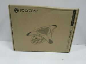 Polycom Soundstation 2 Conference Phone 2200 16000 601 Non Exp New See Photos