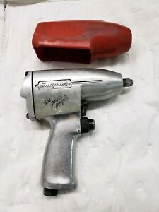 Snap On Im31 3 8 Air Impact Wrench Good Condition