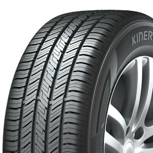 2 New 215 55r17 94h Hankook Kinergy St H735 215 55 17 Tires