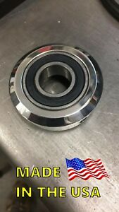 All Metal Lower Steering Column Bearing 73 79 Ford Trucks And 76 79 Broncos