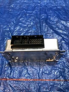 Bmw Oem Transfer Case Control Module Unit 2760 7550891 01