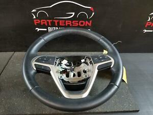 2016 Grand Cherokee Wrapped Heated 1941 Edition Steering Wheel W accessories
