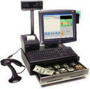 Point Of Sale System Retail Store Market Pos Complete Cre Rpe New Pcamerica New