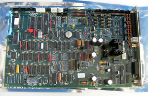 Waters 717 Plus Auto Sampler Main Board Wat055808 Rev 2 Autosampler