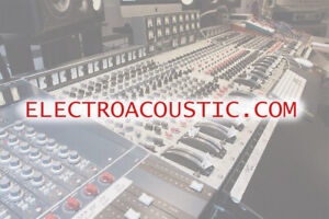 Electroacoustic com Domain Name