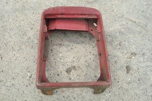 International Ih Farmall 756 Front Nose Bracket 856